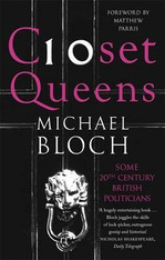 Closet Queens : Some 20th Century British Politicians (Paperback)