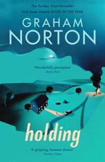 Holding (Paperback)