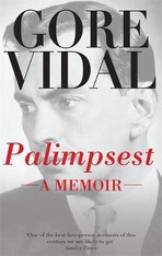 Palimpsest : A Memoir