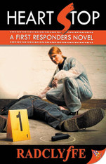Heart Stop (First Responders #6)