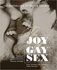 The Joy Of Gay Sex