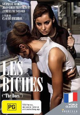 Les Biches DVD ( The Does )