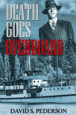 Death Goes Overboard (Book #1)
