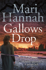 Gallows Drop: DCI Kate Daniels Mystery # 6