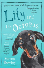 Lily and the Octopus (B Format Paperback)