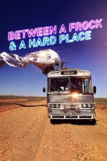 Between A Frock & A Hard Place DVD
