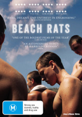 Beach Rats DVD