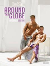 Bel Ami Around the Globe (Hardcover - Medium Sized Edition)