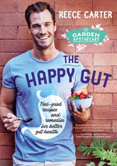 The Garden Apothecary : The Happy Gut