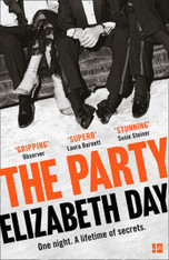 The Party (B Format Paperback)