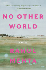No Other World (Trade Paperback)