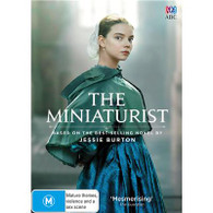 The Miniaturist DVD
