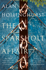 The Sparsholt Affair (B format Paperback)
