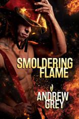 Smoldering Flame : Rekindled Flame #3