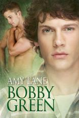 Bobby Green (Johnnies Series Book 5)