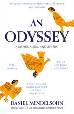 An Odyssey : A Father, A Son & An Epic (Paperback)