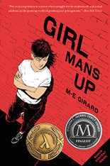 Girl Mans Up (Paperback)