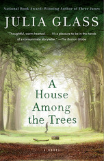 A House Among The Trees (Paperback)