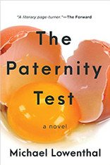 The Paternity Test ( paperback )