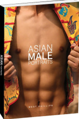 Asian Male Portraits (+ FREE bonus book)
