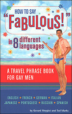"How to Say ""Fabulous"" in 8 Different Languages"
