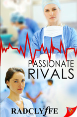 Passionate Rivals : A PMC Hospital Romance Book 4