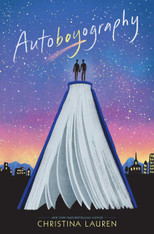 Autoboyography (paperback)
