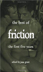 Best of Friction: The First Five Years