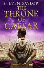 Throne Of Caesar (Paperback)