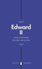 Edward II - Penguin Monarchs Series