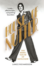 House Of Nutter (Paperback)