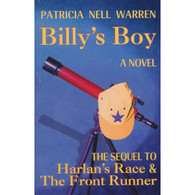 Billy's Boy ( The Front Runner Series Book #3 )