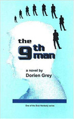 The Ninth Man (Dick Hardesty #2)