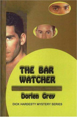 The Bar Watcher (Dick Hardesty #3)