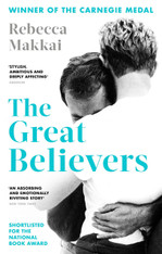 The Great Believers (paperback)
