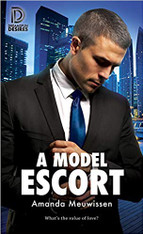 A Model Escort (Dreamspun Desires)