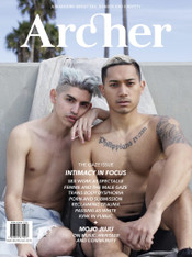 Archer Magazine Issue #11 - The Gaze Issue