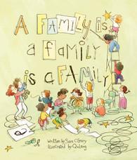 A Family Is a Family Is a Family