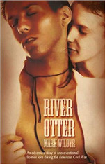 River Otter (Strobaw Family Book 2)