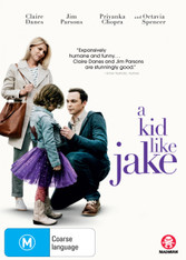 A Kid Like Jake DVD