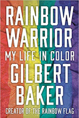 Rainbow Warrior : My Life in Color