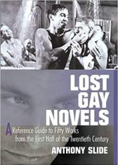 Lost Gay Novels