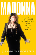 Madonna : An Intimate Biography of an Icon at Sixty (small format)