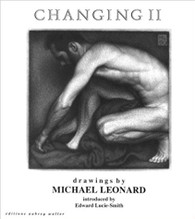 Changing Two: Drawings by Michael Leonard