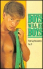 Boys Will be Boys: True Gay Encounter Series