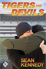 Tigers and Devils (Tigers and Devils Series Book 1) - small format paperback