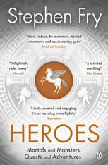 Heroes (Paperback)