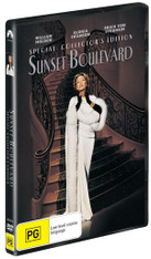 Sunset Boulevard (Special Collector's Edition) DVD
