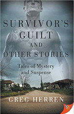 Survivor's Guilt and Other Stories: Tales of Mystery and Suspense