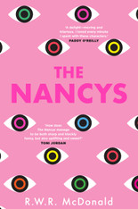 The Nancys - Signed Copies available!